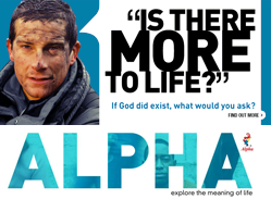 Ax Church Alpha Course