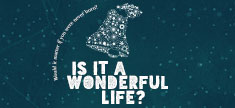 Is It A Wonderful Life?