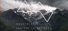 Mountains, Valleys, and the In-Between